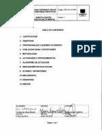 HSP-GU-314-005 Episodio Depresivo Grave Con Sintomas Psicoticos