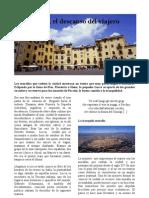 Lucca, el descanso del viajero
