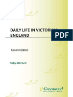 Mitchell, Sally - Daily Life in Victoroian England, 2d Ed.