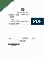 Scottsdale Indemnity Co. lawsuit vs Village of Muttontown