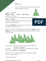Ein Wald Aus Baeumen - Tricks Fuer Cliparts 1