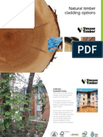 Vincent Timber Brochure