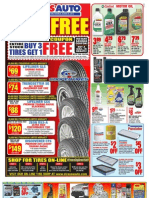 Strauss Auto March 03-15-12 PA  Store Flyer