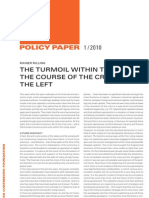 Policy Paper 1-2010