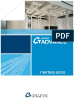 Advance Concrete - Starting Guide - Metric