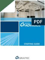 Advance Concrete - Starting Guide - Metric