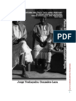 La Historia del Tacu-Tacu Afro-peruano