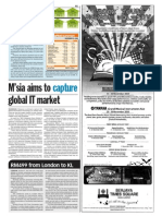 TheSun 2008-11-26 Page15 Msia Aims to Capture Global IT Market