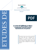 Offshore Serv Financiers Maroc