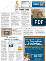 East Allen County Times - March 2012
