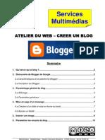Tuto Blogger