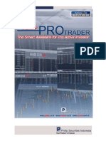 User Guide Pro Trader