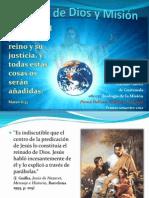 El Reino de Dios y Misión PRANA