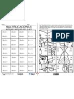 Multiplicando y Multiplicador Hasta El Cinco 01