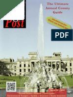 2012 Herefordshire & Worcestershire Signpost Magazine