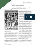 el mundo andino - Murra , reseña
