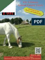 2012 Shropshire Signpost Magazine