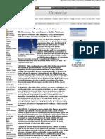 2005 - ottobre 05 - Corriere della Sera - Elettrosmog, due condanne a Radio Vaticana