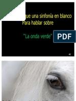 Onda_verde