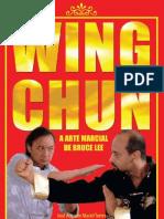 Livro Wing Chun