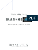 Brand-Utility.com - Conceptual Model for Brand Utility on Smart Phones