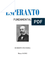 ESPERANTO FUNDAMENTAL