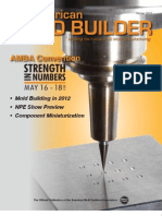 2012 The American Mold Builder Magazine - Winter