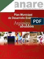 Consideraciones Generales Del Municipio