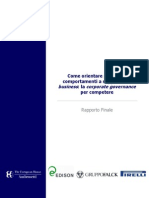 Rapporto TEH-Ambrosetti_corporate Governance 2010