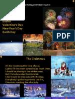 The Christmas Presentation 3333333