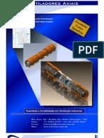 Folder Expandex Ventiladores