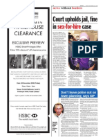 TheSun 2008-11-28 Page06 Court Upholds Jail Fine in Sex-For-hire Case