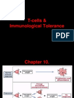 No 13 Immunological Tolerance