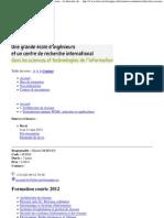 (Transmission optique WDM _ principes et applications - Architecture de réseaux - Formation Continue - Télécom Bretagne)