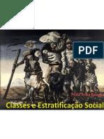 255 696 Classes e Estratificacao Social