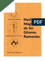 Hechizos Mágicos de los Gitanos Romaníes