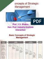 Strategic Management(Lecture 2)