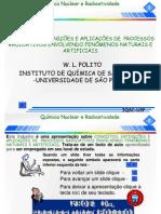 Química+Nuclear+e+Radioatividade