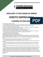 Simulado_Empresarial_Damasio