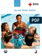 Swimming and Water Safety Manual