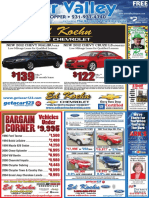 River Valley News Shopper, March 19, 2012