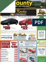 Tri County News Shopper, March 19, 2012