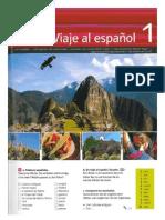 Introducción al español con gusto 1 y 2