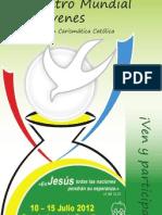 Trobada de La RCC a Brasil