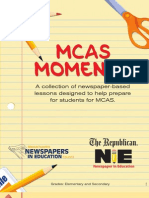 MCAS Moments