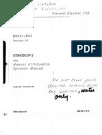 Stenos Cop 2 Manual