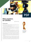 Mitos Populares de Colombia