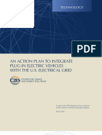 AASHTO - CCES Joint Report - PEV-Action-plan