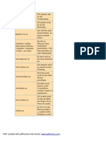 Verben mit Präpositionen , Akk-Dat 2