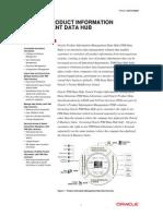 PIM - Data Hub